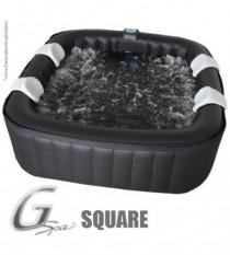 Jacuzzi G-Spa aufblasbar Square Spa