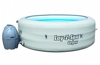 Bestway LAY-Z-SPA Whirlpool Limited
