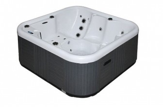 spa mallorca deluxe whirlpool outdoor und indoor aufblasbarer whirlpool. Black Bedroom Furniture Sets. Home Design Ideas